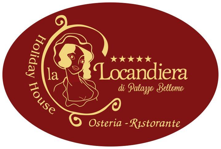 la locandiera logo